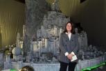 Minas Tirith na Nova Zelandia, 2004