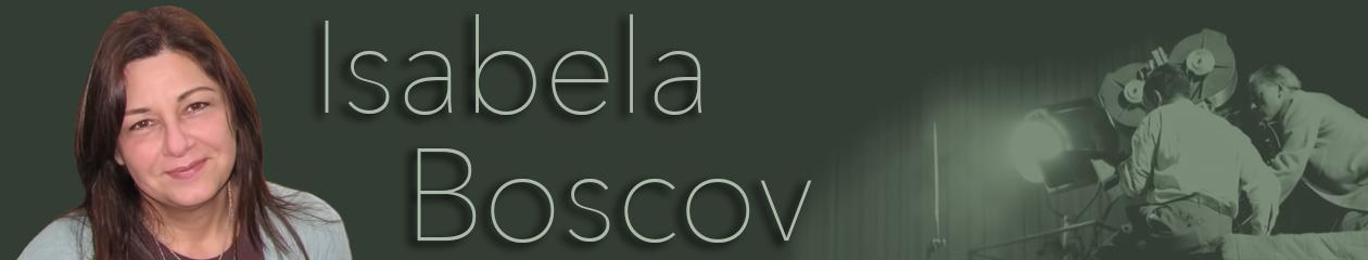 Isabela Boscov