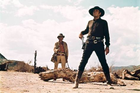 (Once Upon a Time in the West, 1968)
