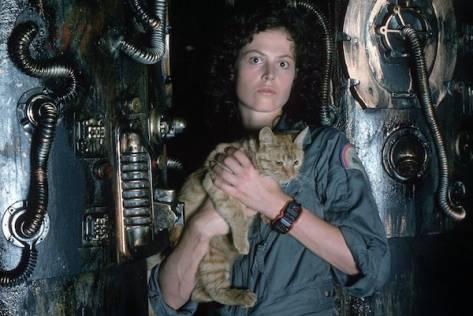 (Alien, 1979)