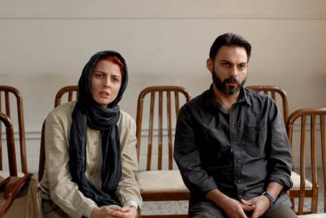(Jodaeiye Nader az Simin/A Separation, 2011)