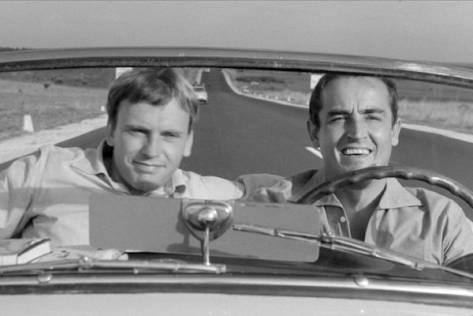 (Il Sorpasso, 1962)