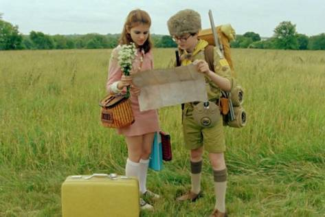 (Moonrise Kingdom, 2012)