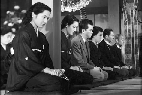 (Tokyo Monogatari, 1953)