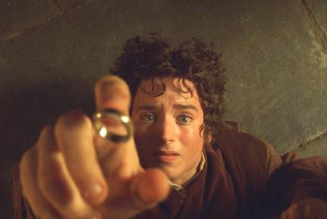 (The Lord of the Rings, 2001-2003)