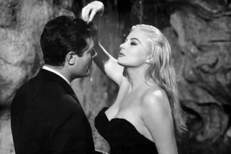 (La Dolce Vita, 1960)