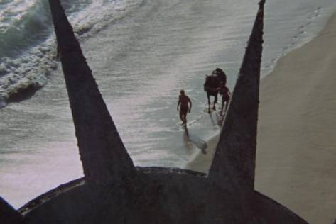 (Planet of the Apes, 1968)