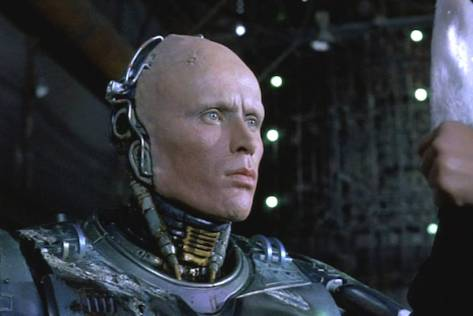 (RoboCop, 1987)
