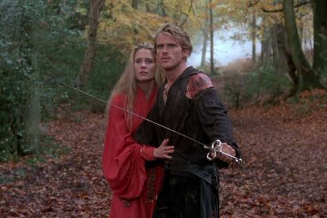 (The Princess Bride, 1987)