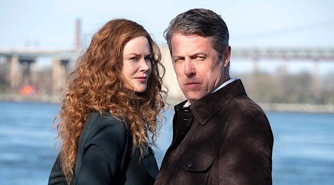 """""""The Undoing"""", da HBO: Nicole Kidman e Hugh Grant como casal explosivo"""