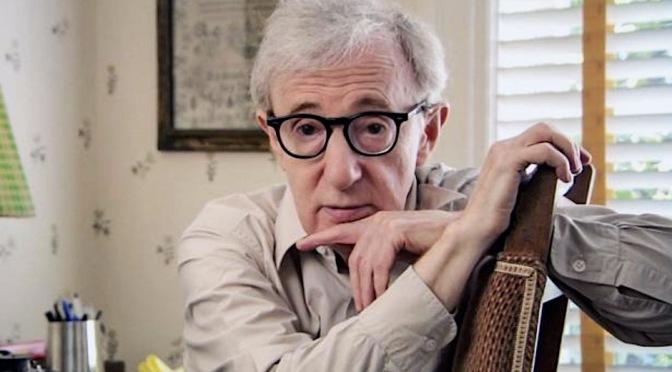 Woody Allen destrincha desde o sucesso até a sua ruína em autobiografia