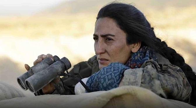"""""""No Man's Land"""": série faz um mergulho ousado na Guerra da Síria"""