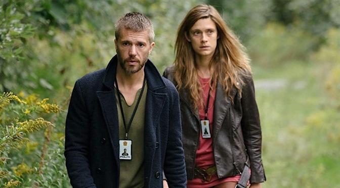 """Série """"Beforeigners"""", da HBO, traz vikings de volta à Noruega de hoje"""