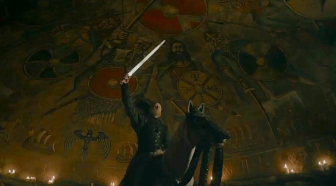 "A última batalha de ""Vikings"" (até ""Valhalla"" estrear)"