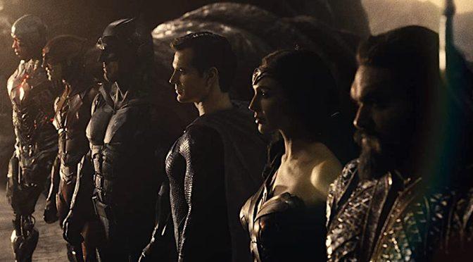 """""""Liga da Justiça de Zack Snyder"""": o melhor é o final (porque acaba)"""