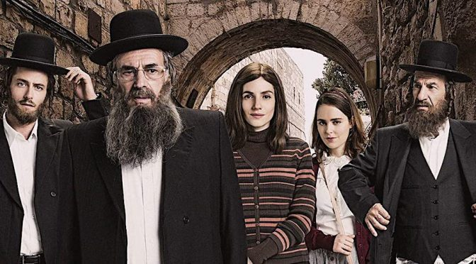 """Shtisel"": um caçula rebelde entre os ultraortodoxos de Jerusalém"