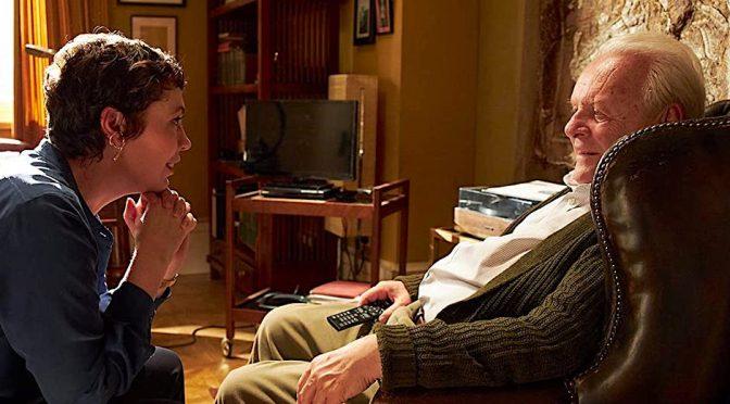 """""""Meu Pai"""": o desempenho avassalador de Anthony Hopkins"""