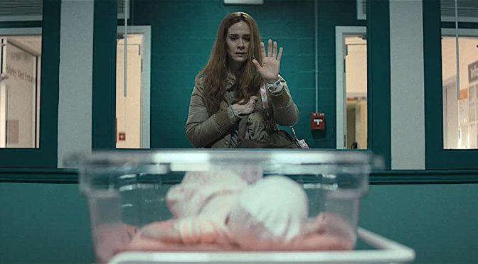 """""""Run"""", na Netflix: mamãe não bate bem"""