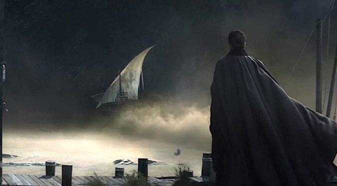 """Sombra e Ossos"", da Netflix: faltou rasgar a fantasia"