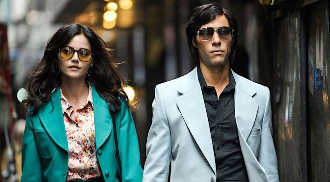 """Em """"O Paraíso e a Serpente"""", na Netflix, Tahar Rahim oferece uma maçã envenenada"""