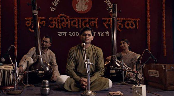 """O Discípulo"": na Netflix, uma joia do novo cinema indiano"