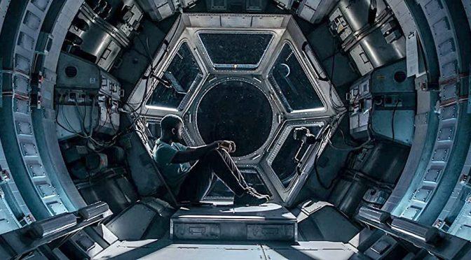 """""""Passageiro Acidental"""": o bom senso foi para o espaço"""