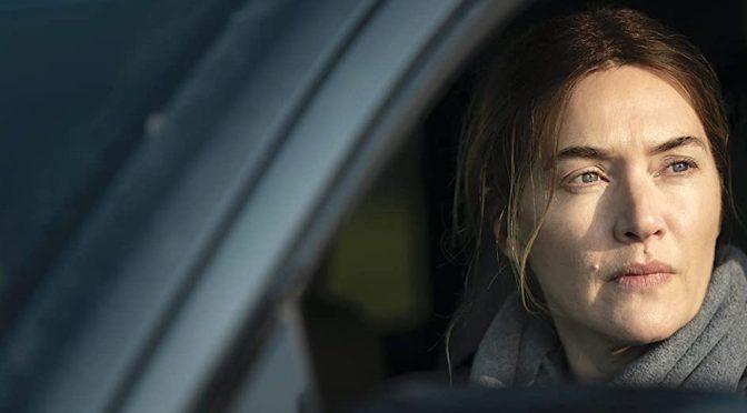 """""""Mare of Easttown"""": e pensar que Kate Winslet é só uma das qualidades"""