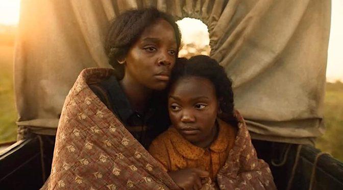 """Em """"The Underground Railroad"""", aquele passado que não passa"""