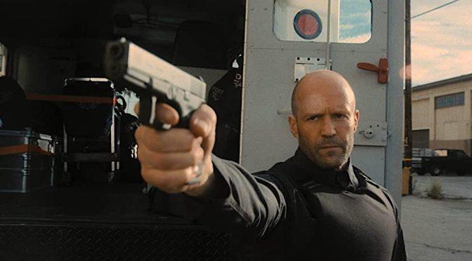 """""""Infiltrado"""": Jason Statham em um Guy Ritchie elegante"""