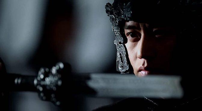 """500 tons de cinza: a beleza do cinema de Zhang Yimou no filme """"Shadow"""""""