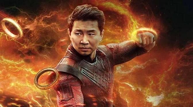 """Shang-Chi"": a fase 4 da Marvel nasce no Oriente"