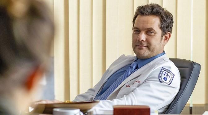 """Em """"Dr. Death"""", um psicopata com diploma e bisturi"""