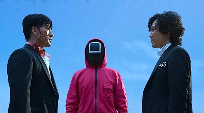 """""""Round 6"""": no jogo da Netflix, os coreanos entram para ganhar"""