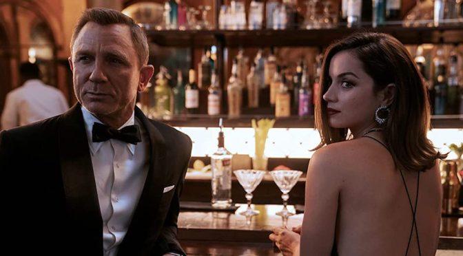 """""""007 – Sem Tempo para Morrer"""": muita sorte ao próximo Bond. Ele vai precisar"""